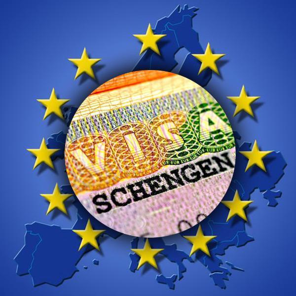 Спрос на шенгенские визы начинает расти