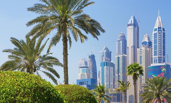 Операторы не согласны с официальным цифрами по турпотоку в ОАЭ