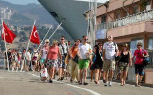Вместо налога с отельеров власти Турции решили брать налог с туристов