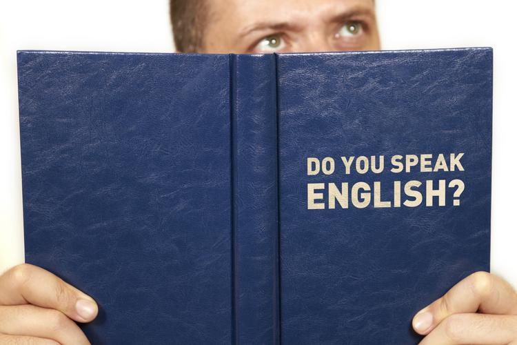 Хуже россиян английский знают только украинцы и турки