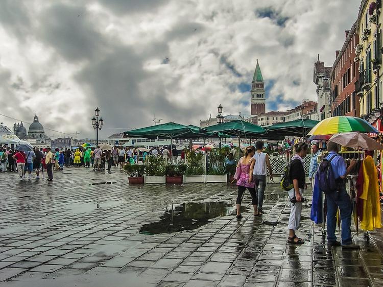 РСТ: всероссийским курортам необходимо госфинансирование