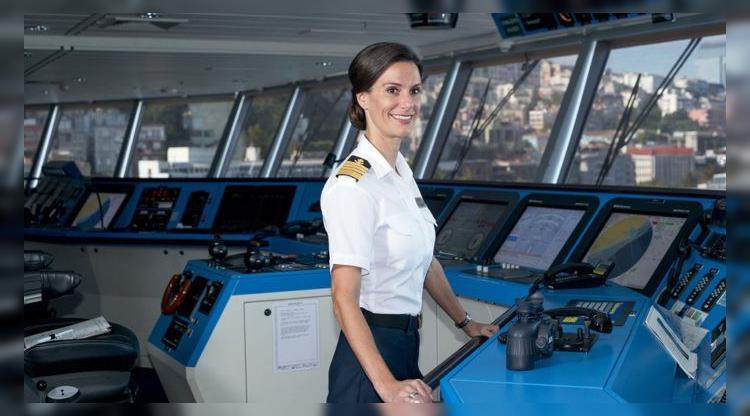 Первый женский круиз отправится в плавание 8 марта 2020 года