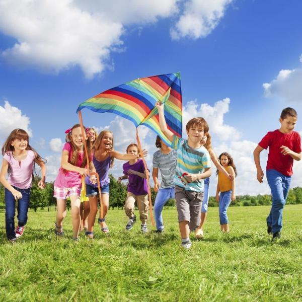 Госдума приняла законопроект по детскому отдыху