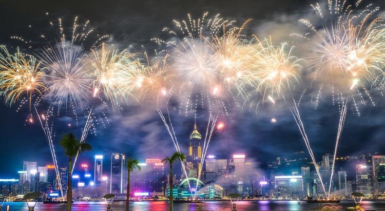 Горящие туры на Новый год