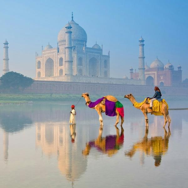 Изменились правила подачи документов на индийскую визу