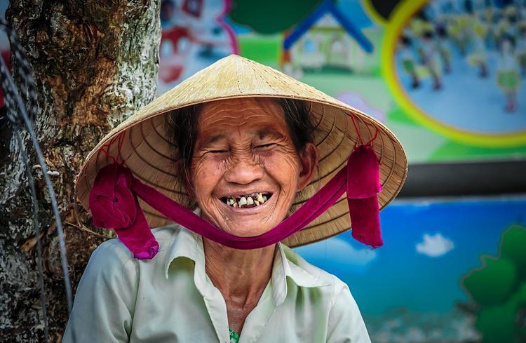 Во Вьетнаме иностранных туристов наконец-то уравняли с местными жителями