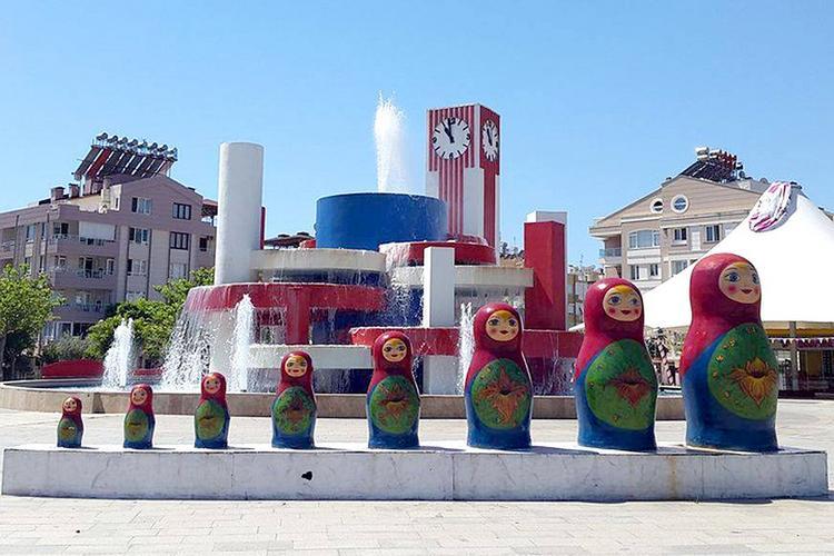 Кто из туроператоров сильнее всего по турецкой Анталье?