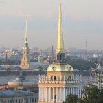CNN включил Санкт-Петербург в список обязательных для посещения мест