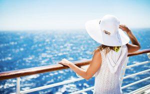 Royal Caribbean посоветовала, как не подхватить заразу на борту круизного лайнера