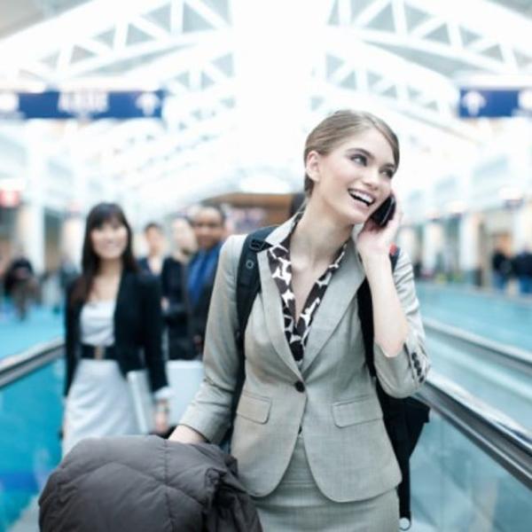 В Петербурге ждут роста делового туризма