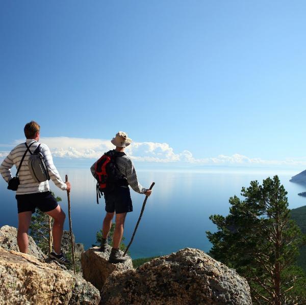 Туризм в России разделят на 13 видов