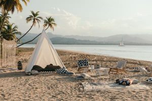 Открытие нового курорта Club Med Mitches в Доминикане