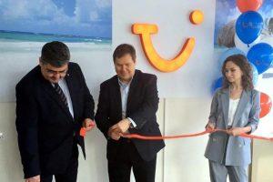 Магнитогорск и Томск — новые города присутствия TUI Россия