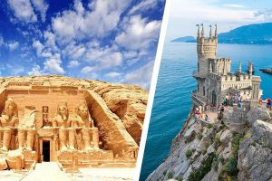 Открытие Египта на цены российских курортов не повлияет