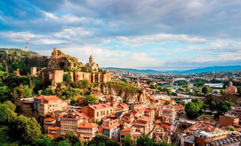 Самые увлекательные туры в Грузию от агентства Archeotour