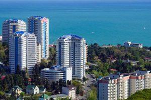 Отели Крыма и Кубани отмечают рост числа бронирований