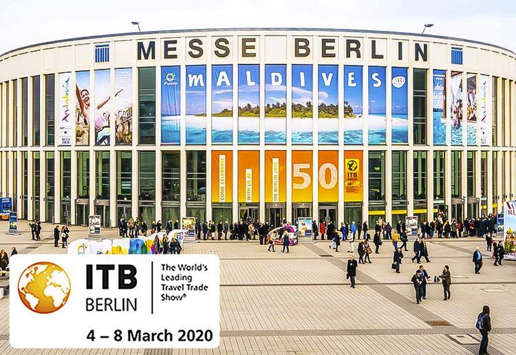 Что делать тем, кто не попал на крупнейшую в мире туристическую выставку ITB Berlin?