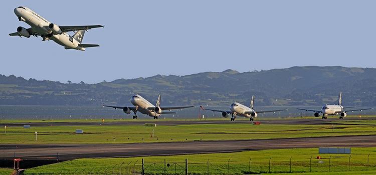 Авиаперевозчики Европы прогнозируют, что кризис закончится к началу лета