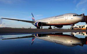 «Аэрофлота» меняет расписание полетов до конца апреля
