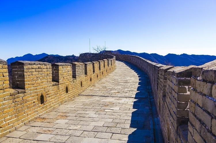 В Китае больше не будет иностранных туристов