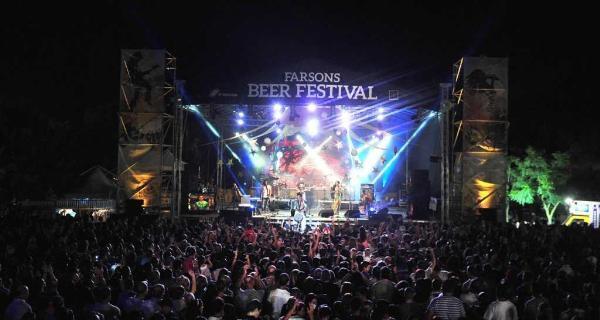 На Мальте отменили Кинофестиваль Валлетты и пивной фестиваль Фарсонс