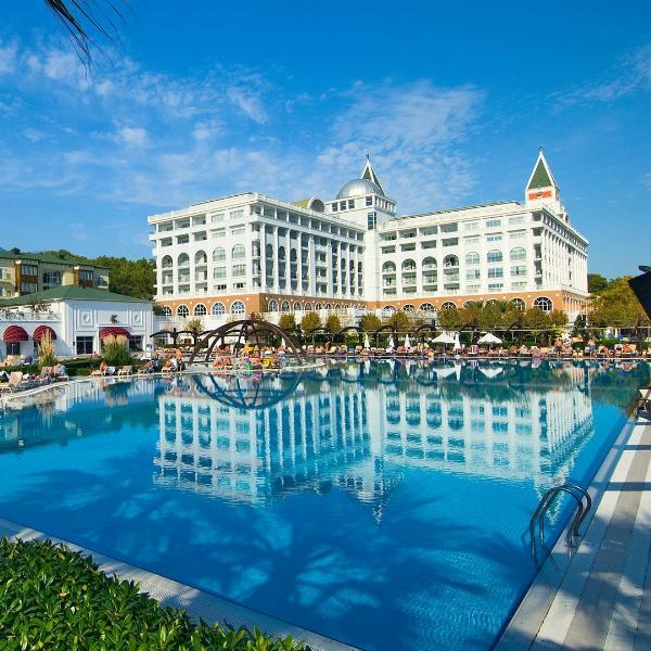 Отельеры Турции обещают не повышать цены в 2020 году