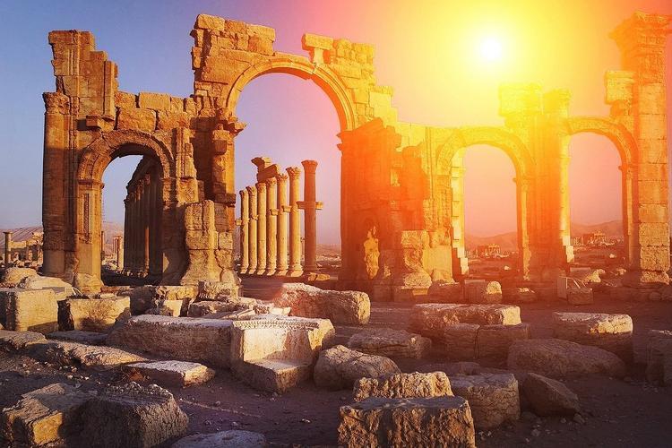 Греция выдает ваучеры за отмененные туры и билеты с датами до 30 сентября. О чем это говорит?