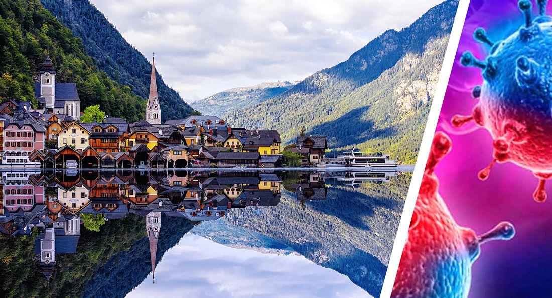 Австрия с июня начнет принимать туристов только из благополучных стран по Covid-19