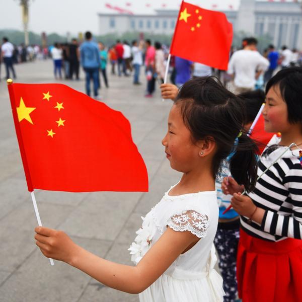 За майские праздники Пекин посетило более 4,6 млн туристов