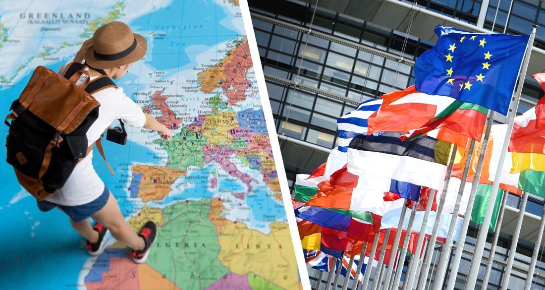 Еврокомиссия заявила о «контролируемом возвращении европейского туризма»