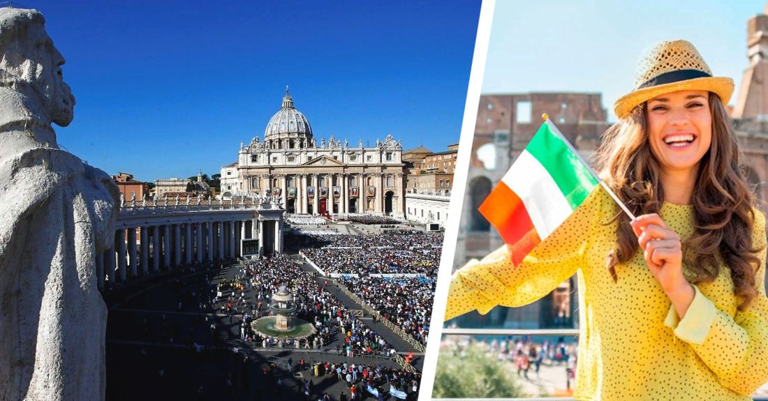 Музеи Ватикана откроются одновременно с открытием границ Италии для иностранных туристов: названы даты