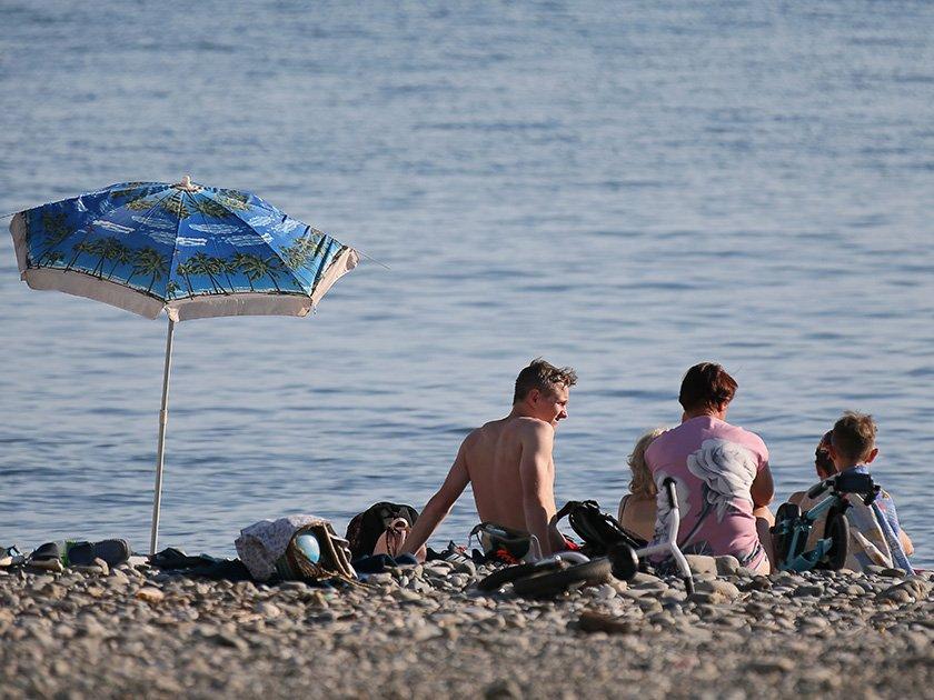 В Турции объяснили, как именно будут проверять туристов по прибытии