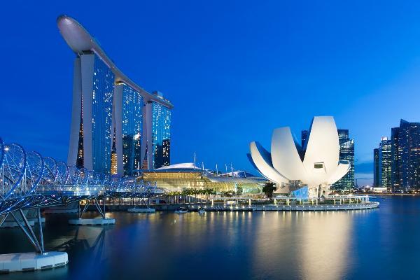В Сингапуре с 1 июля открываются основные туристические достопримечательности