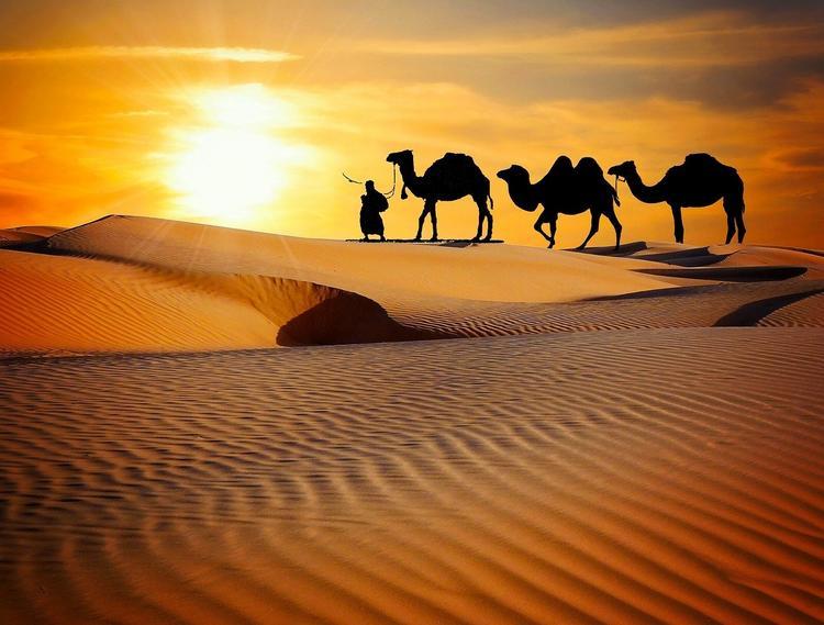 6 самых распространенных и невероятных вымыслов о путешествиях в Израиль
