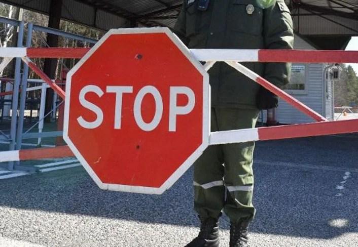 Половина россиян опасаются, что границы могут быть закрыты повторно
