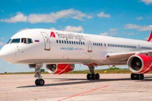 Coral Travel планирует дополнительные рейсы в Сочи и Анапу