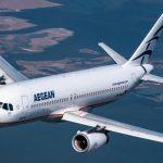Греческая авиакомпания предлагает билеты за полцены в любую точку страны до конца сезона