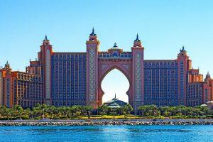 В рейтинге туристических стран на первое место вышли ОАЭ. Египет — третий