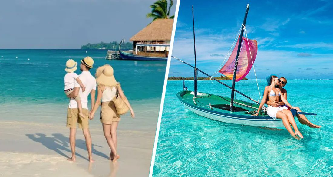 Мальдивы официально открылись: министерство туризма опубликовало для туристов правила