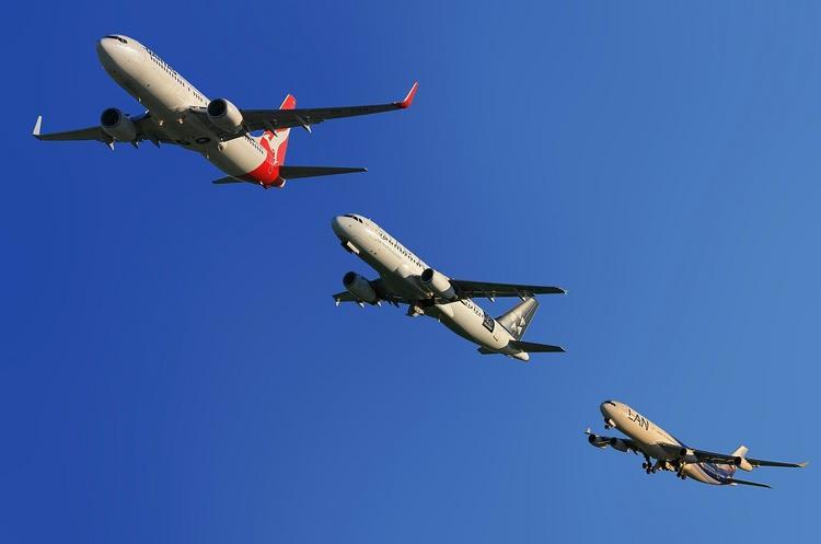 Интурист запустит «маршрутки» из Ебурга и КМВ в Анталью: стыковочные рейсы будут максимально удобными