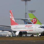 Red Wings в октябре запускает рейсы из Екатеринбурга в Воронеж, Ноябрьск и Оренбург