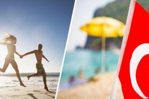 Погода на курортах Турции: Анталию на этой неделе накроет жаркое пекло