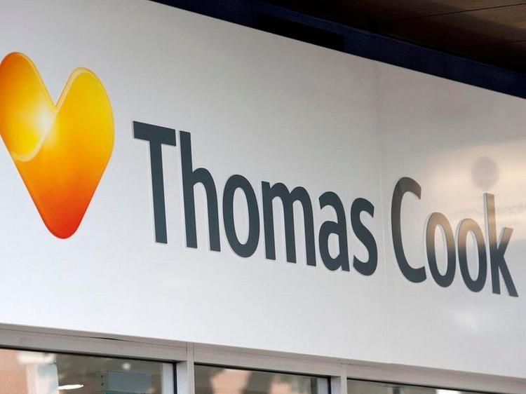 Thomas Cook возвращается в международный туризм после прошлогоднего банкротства