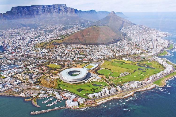 Южная Африка вновь откроется для международных туристов 1 октября