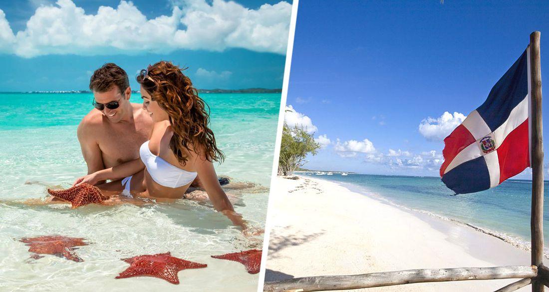 Министерство туризма Доминиканы: в октябре восстановит работу большинство отелей, т.к. возобновляются чартеры