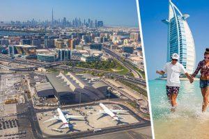 TUI запустил для туристов, едущих в ОАЭ, сервис по ПЦР-тесту на коронавирус