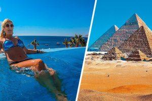 В Египте похвастались турпотоком: теперь в Хургаде ждут туристов из Германии и России