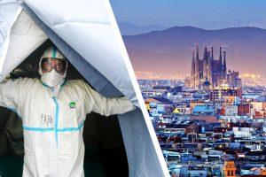 Коронавирус в Турции: число зараженных и умерших неуклонно растет