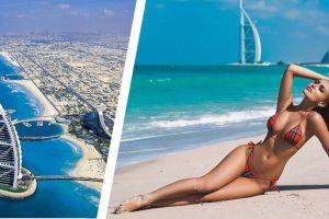 Рекордно низкие цены позволили отелям Дубая увеличить заполняемость с 18% до 34%