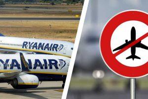 Крупнейший европейский лоукостер резко урезает рейсы